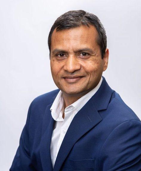 Ashis Kumar Das